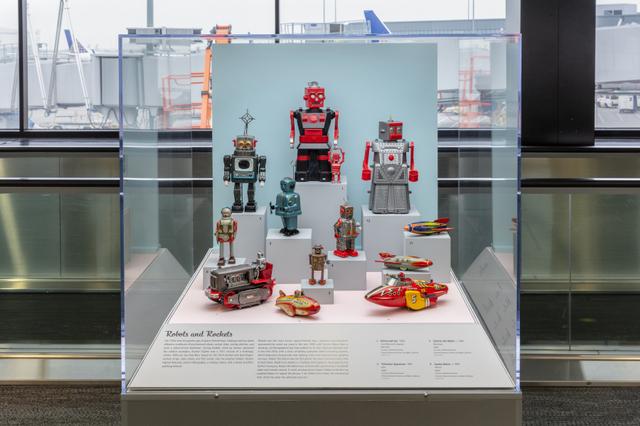 SFO Museum | Using IIIF (with AWS) at SFO Museum
